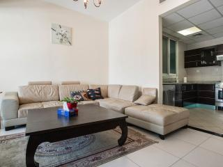 Luxuy 3 br+Maid apartment in Dubai Marina, Dubái