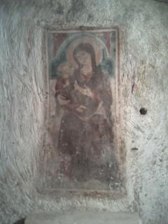 Chiesa rupestre Madonna della Scala a Massafra a 15 minuti d'auto