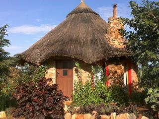 Isimila African Garden ~ Lodge*Campsite*Safaris