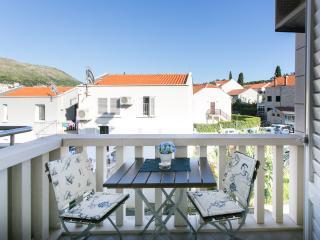 Apartments Busko- Studio with Balcony, Dubrovnik