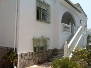 Large Villa with private pool to rent, Rojales