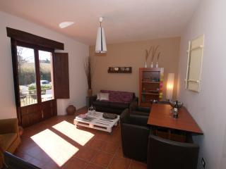 Agriturismo Villa Ti Amo, Appartement 'Ed', Gualdo