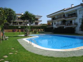 New Ground floor with direct access to the pool, Calella de Palafrugell