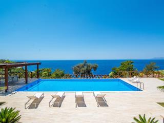 Villa Oscar, luxury sea view villa Oludeniz