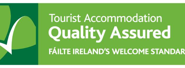 Quality assured by Failte Ireland since 2015
