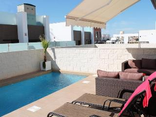 Modern apartment with pool, Ciudad Quesada