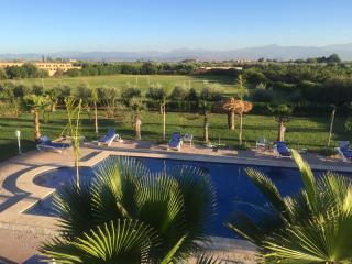 Villa W with private pool by HollyStay, Marrakech
