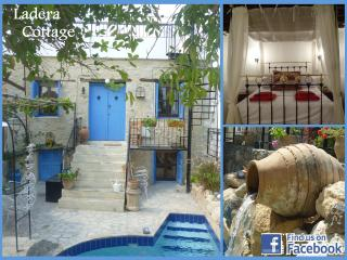 Ladera Cottage, Ozankoy (Kazaphani), Pool, 4 Poster, Kyrenia