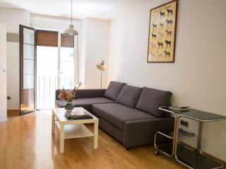 Cozy apartment in the heart of the old town, Pamplona