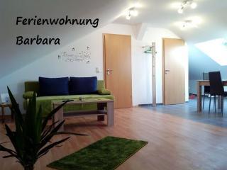 Haus Barbara Pirmasens Ferienwohnung Barbara