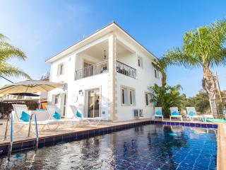 Oceanview Villa 137 - Near Nissi Beach