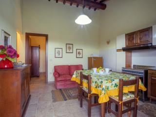 Cantine Il Torrione Apartment Voliera, Saragano