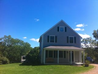 Classic Vineyard Farm House Colonial, West Tisbury