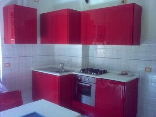Appartamento Bilocale moderno, Feriolo