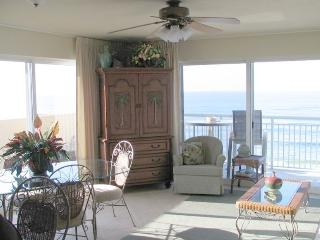 Pelican Isle Unit 501, Corner Unit On the Gulf, Fort Walton Beach