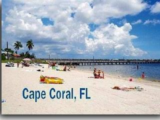 Your own Oasis and sunny Cape Coral