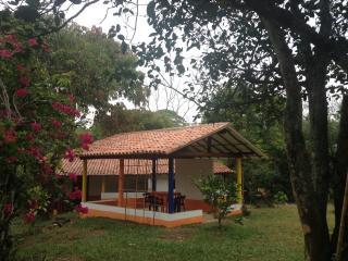 Villa Marujita Campestre