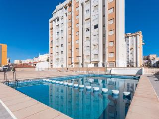 TIMONET - Apartment for 7 people in Platja Gandia
