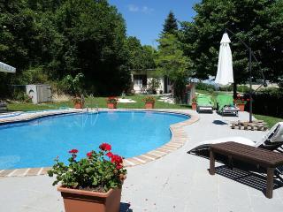 Casa Vista Verde, Monteleone di Fermo