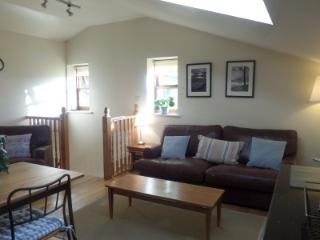 Rural Apartment in High Peak near Glossop & Marple
