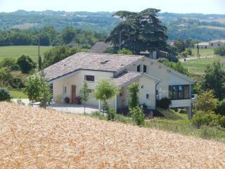 La Petite Plaine 25-02-2016, Montaigu-de-Quercy
