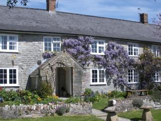Frog Street Farmhouse Bed and Breakfast, Hatch Beauchamp
