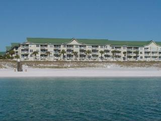 Ground Floor, Gulf Views, Free Beach Chair Setup, Destin