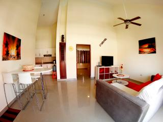 0066-One Bedroom Condo for Rent in Cabarete