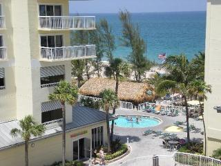 Wyndham Resorts: Royal Vista, Santa Barbara, Pompano Beach