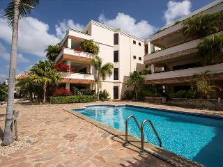 Apartment Sea la Vie - With communal pool and sea view, Kralendijk