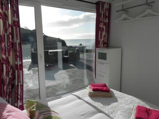 Beachside two bedroomed accommodation