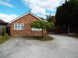 Stunning Detached Bungalow, Nantwich