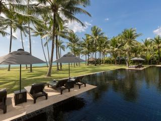 Natai Beach Villa 4161 - 6 Beds - Phuket, Khok Kloi