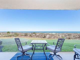 Barefoot Trace 115, 2 Bedrooms, Ocean Front, Pool, WiFi, Sleeps 6, Saint Augustine