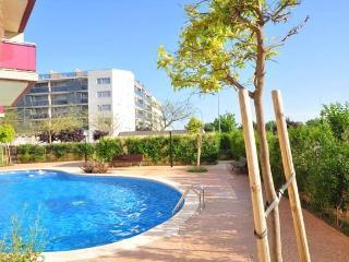 128B Apartamento con piscina comunitaria, Cambrils