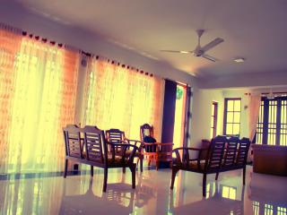 Luxury living in Mirihana Nugegoda