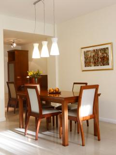 Dinning room for 6 persons