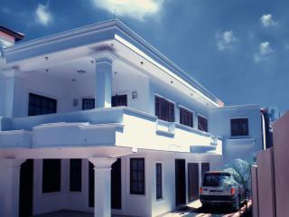 Luxury living in Mirihana Nugegoda