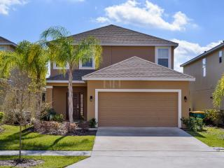 (6VPS26SC18) 6 Bedroom Holiday Vacation Home Rental-Veranda Palms!, Kissimmee