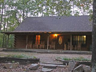 Mountain Bear Lodge, Broken Bow