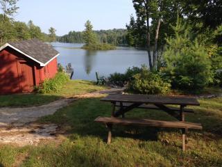 Baysville Charmer, Muskoka - Ril Lake
