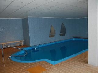 Apartamento para 4-6 personas en 1a línea de playa