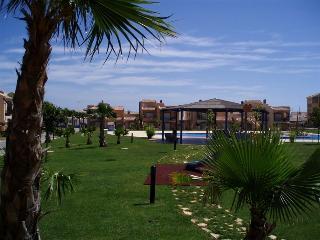Bonito y completo apartamento en playa oliva/denia, El Verger
