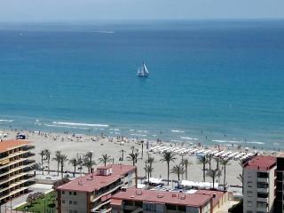 Precioso apartamento en Playa de San Juan, Alicante