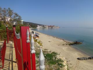 1-bedroom self-catering apartment in Panorama Fort, Sveti Vlas