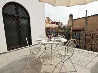 Ottaviani Terrace, Florencia