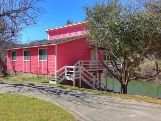 Pink House #1 Fabulous River Front home at a great price!