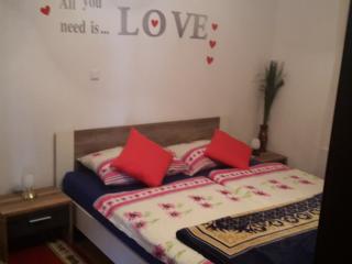 apartmen 2, Kastel Sucurac