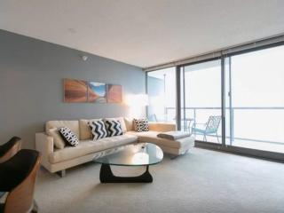 MODERN AND LUXURIOUS 1 BEDROOM CONDO IN CHICAGO, Chicago