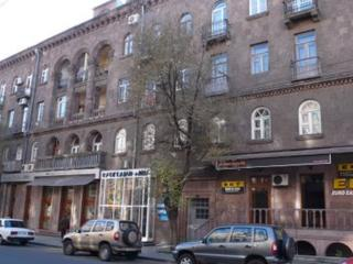 Heart of Old Yerevan